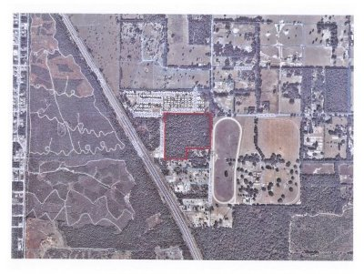 Ocala Residential Lots & Land For Sale: 10920 SW 27th Avenue