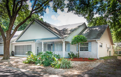 Ocala FL Condo/Townhouse Pending: $139,900