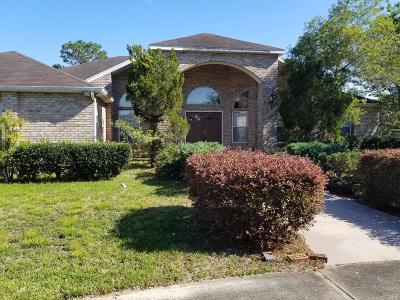 Silver Springs Single Family Home For Sale: 6184 NE 66 Street