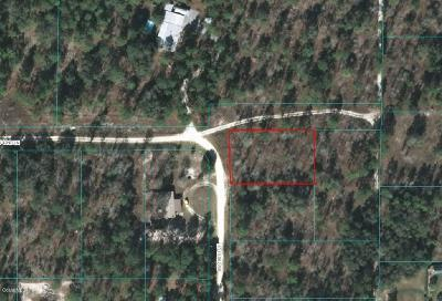 Lake Tropicana Ranchettes Residential Lots & Land For Sale: SW 42nd Lane