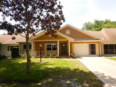 Ocala FL Condo/Townhouse Pending: $123,990