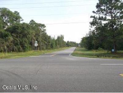 Residential Lots & Land For Sale: SE Hemlock Road