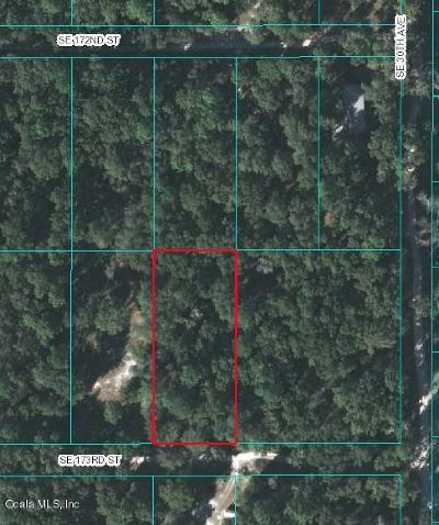 Summerfield Residential Lots & Land For Sale: SE 173rd Street