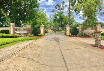 Lady Lake Residential Lots & Land For Sale: Darlington Avenue #10