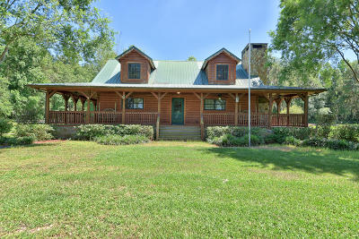 Reddick Farm For Sale: 9480 W Highway 316