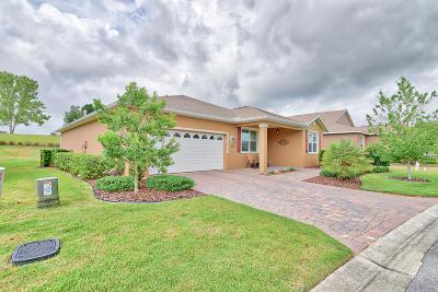 Ocala FL Single Family Home For Sale: $275,000