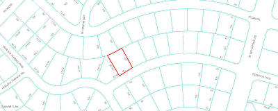 Residential Lots & Land For Sale: Redwood Trace