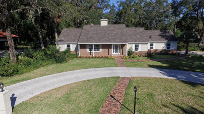 Ocala Single Family Home For Sale: 2421 SE 15th Street