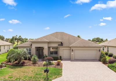 Summerfield FL Single Family Home Pending: $359,900