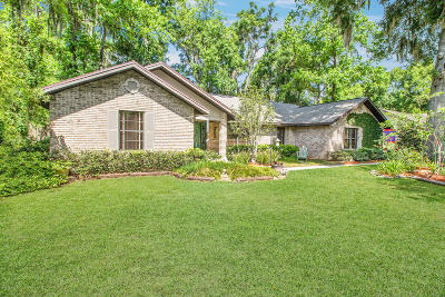 Ocala Single Family Home For Sale: 3520 SE 18th Avenue