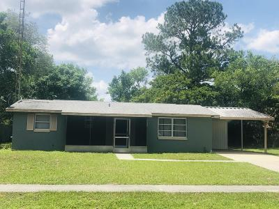 Ocala Single Family Home For Sale: 14620 SW 41th Ave Road