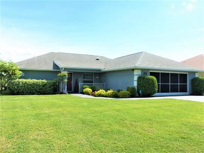 Majestic Oaks Single Family Home For Sale: 5924 SW 87 Street