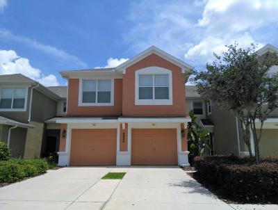 Ocala Condo/Townhouse For Sale: 4535 SW 52nd Circle #104