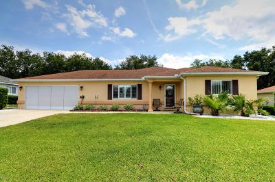 Spruce Creek Gc Single Family Home For Sale: 8906 SE 140th Place Road
