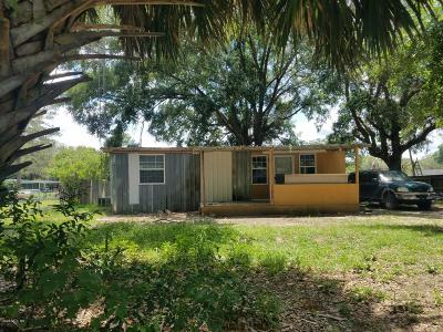 Ocala Mobile/Manufactured For Sale: 3140 SW 90th St.