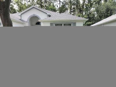 Oak Run, Oak Run Eagles Point Single Family Home For Sale: 11664 SW 72nd Circle