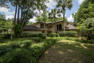 Ocala Single Family Home For Sale: 5425 NE 2 Lane
