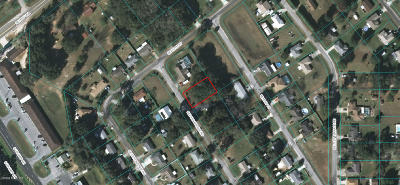 Belleview Residential Lots & Land For Sale: SE 71st Ave Road