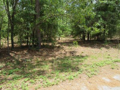 Rainbow Spgs Wd Residential Lots & Land For Sale: SW 204 Circle