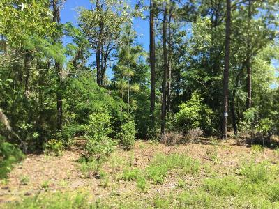 Residential Lots & Land For Sale: NE 45th Place