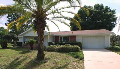 Oak Run, Oak Run Eagles Point Single Family Home For Sale: 8586 SW 108 Place Road
