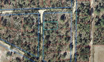 Residential Lots & Land For Sale: NE 104th Avenue