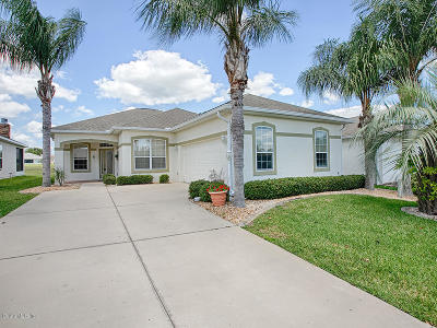 Summerfield FL Single Family Home For Sale: $231,900