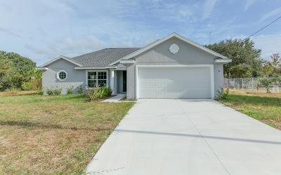 Ocala Single Family Home For Sale: 8 Oak Circle Pass