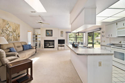 Dunnellon Single Family Home For Sale: 11819 Camp Drive
