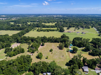 Ocala Residential Lots & Land For Sale: 510 NW 49 Street
