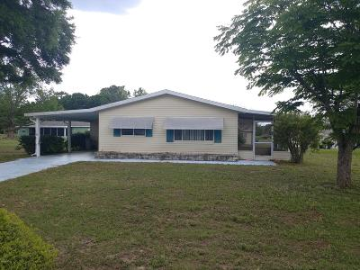 Single Family Home For Sale: 6473 SW 107 Street
