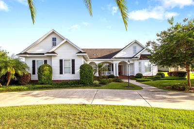 Ocala Single Family Home For Sale: 4083 SE 38th Loop