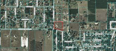 Summerfield Residential Lots & Land For Sale: SE Sunset Harbor Road