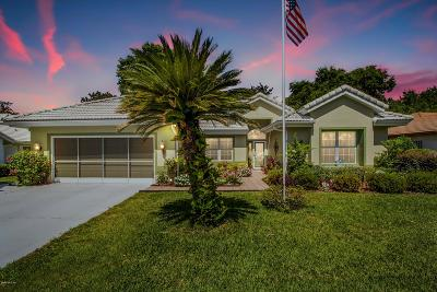 Single Family Home For Sale: 11482 SW 82nd Terrace