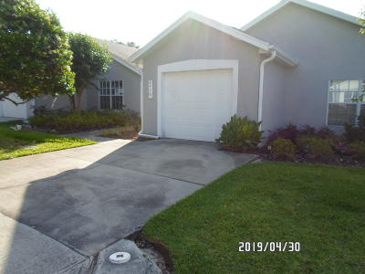 Ocala Single Family Home For Auction: 2416 SW 20 Th Court
