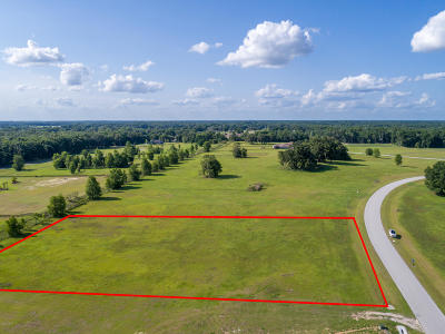 Ocala Residential Lots & Land For Sale: NE 25th Avenue Road