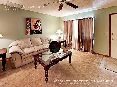 Ocala Rental For Rent: 10875 SW 79th Avenue