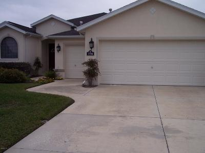 Summerglen Single Family Home For Sale: 1746 SW 155th Place