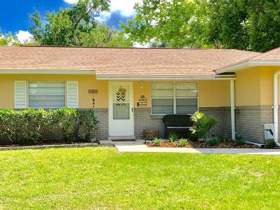 Single Family Home For Sale: 3271 SE 36th Loop