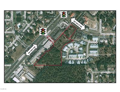 Ocala Residential Lots & Land For Sale: 8740 SW Highway 200