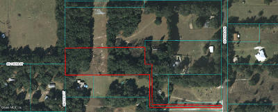 Summerfield Residential Lots & Land For Sale: SE 80 Avenue
