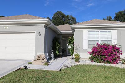 Spruce Creek Gc Single Family Home For Sale: 9497 SE 124th Loop