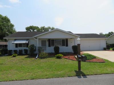 Oak Run Single Family Home For Sale: 10931 SW 83rd Terrace