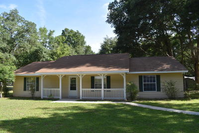 Single Family Home For Sale: 77 Pecan Drive