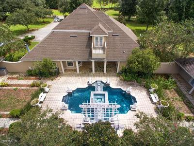 Single Family Home For Sale: 610 NW 156th Way