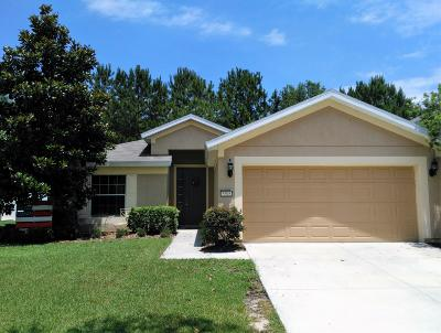 Marion County Single Family Home For Sale: 5305 SW 39th Street