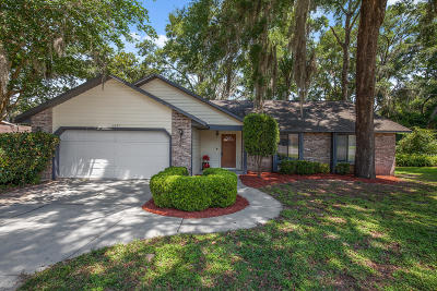 Ocala Single Family Home For Sale: 3677 SE 46th Place