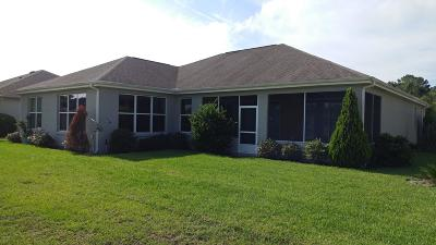 Spruce Creek Gc Single Family Home For Sale: 8921 SE 119th Street