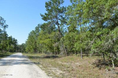 Residential Lots & Land Pending-Continue to Show: SE 142nd Terrace