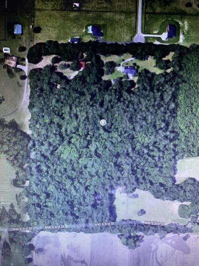 Ocala Residential Lots & Land For Sale: NW 63rd Street